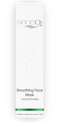 Smoothing Face Mask (von Saneo2)